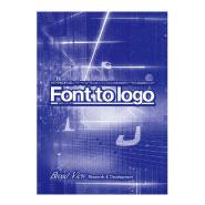 Font to logo